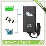 Оригинальный портативный GSM GPRS GPS автомобиль для защиты от краж погрузчик Tracker GPS