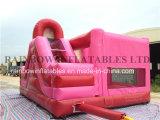Principessa gonfiabile Castle Jumping Bouncy Castle di vendita calda