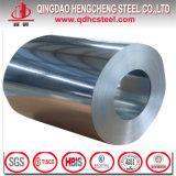 O zinco de Dx52D Z275 revestiu a bobina de aço galvanizada