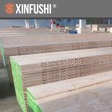 Verschalung-Baugerüst-Vorstände/Aufbau-Verbrauch-Kiefer LVL