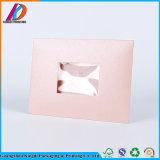 De kleurrijke Envelop van de Gift van de Uitnodiging van het Huwelijk van het Document met de Gesp van de Liefde (175*110mm)