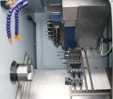 75 CNC van het Bed van de Helling van de graad de Kleine Machine van de Draaibank