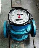 Flange Connection를 가진 높은 Precision Cast Iron Roots Flow Meter