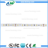 Zugelassenes flexibles SMD2835 LED Streifen-Licht UL-RoHS