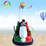 Crianças Adulto operado a bateria pára-choques infláveis carro para venda
