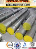 Prix laminé à chaud à haute résistance de barre ronde de l'acier du carbone de 25mm 90d S55c