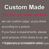 A - линия мантии Tulle шарика выпускного вечера отбортовывая платья вечера J478 lhbim