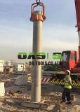 Tubo basso perforato dell'oasi SS304L del rifornimento della fabbrica per la perforazione buona