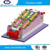 China Soem-Form-Fertigungsmittel-Hersteller für Fahrzeug-interne zusätzliche Tür-Plastikprodukte mit 20 Jahren Industrie-Erfahrungs-