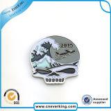 최신 판매 소형 선전용 접어젖힌 옷깃 Pin 또는 기장 또는 브로치