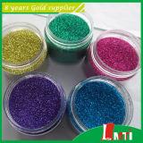 Poudre de paillettes de couleur pour cadeau fournisseur