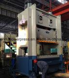 Macchina della pressa meccanica del blocco per grafici da 315 tonnellate H