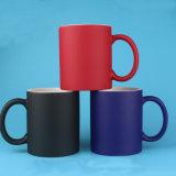 Tazza di ceramica variopinta 11oz di Cina di osso della tazza di caffè