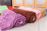 Chenille ванны коврик с пробуксовки колес