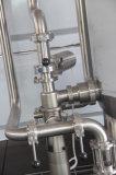 Esterilizador del tubo del Uht del acero inoxidable