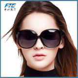 Ronda de luxo unissexo para óculos de sol óculos de sol