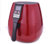 Airfryer exempt d'huile à cuire direct (A168-2)