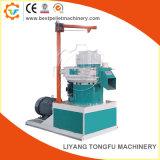 Produttori di macchinari di legno verticali di granulazione della pallina