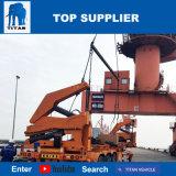 De ZijLader Sidelifter van de Container van de Vrachtwagen van de Lift van de Container van de titaan 40FT voor Containers