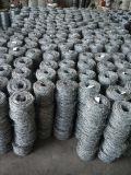 Il buon filo galvanizzato ricoperto PVC di qualità