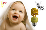 세륨 (BNF-Y)를 가진 9W Yellow Color Lamp Mosquito Repellent Energy Saving Bulb