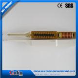 Deklaag van het Poeder van Galin M02 het de Hand Elektrostatische/Kanon van de Nevel/van de Verf voor Optflex