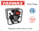 Yarmax водяная помпа чугуна 3 дюймов тепловозная
