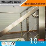 China-im Freien und InnenEdelstahl-Treppen-Geländer