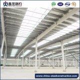 モジュラー鉄骨構造の研修会のための鋼鉄構築