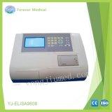 Yj-Elisa9608十分に自動Elisaの読取装置