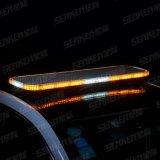 표준 사이즈 옥상 경찰 스포츠카 표시등 막대 호화스러운 시리즈 (SENKEN TBD700000)를 경고하는 최고 얇은 LED