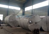 De boete Verwerkte Tank van de Opslag van het Roestvrij staal voor Drank (ace-CG-3S0)