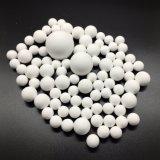 Alumina van het Oxyde van het Aluminium van 80% Ballen