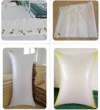 Bolsos de aire inflables tejidos PP grandes del balastro de madera del envase