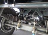 Трейлер контейнера сбывания Factoray 3 Axles планшетный