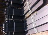a seção grande do aparelho de manutenção do material 25ton forjou forquilhas Tynes do Forklift