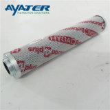 O filtro hidráulico de alimentação Ayater 0180mA003BN