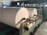 2-6 Line N Máquina de papel de toalha dobrável, Máquina de gravação de papel de toalha de papel