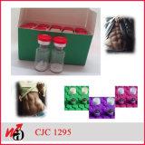 Hormona esteroide verde/roja/del negro 191AA Gh del crecimiento humano superior