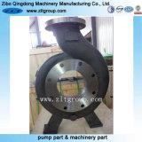 砂型で作ることによるステンレス鋼または合金鋼鉄/Castの鉄ポンプ包装