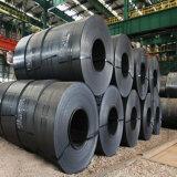 Alimentação do moinho da bobina de aço carbono laminadas a quente