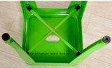 مصنع صاحب مصنع يترأّس معدن صناعيّ كلاسيكيّة معدن كرسي تثبيت لأنّ مطعم [دين رووم]