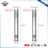 Bud Twist batterie Vape Pen 2-10W réglable fabricant de cigarettes électroniques de la Chine