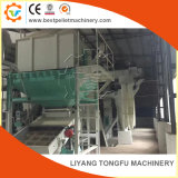 Boxing ring Die Wood Biomass Pelleting Machine Seedling