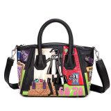 ほとんど方法革製バッグの女性デザイナーハンドバッグ