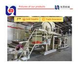 2400mm de papier toilette et de la ligne de production de serviettes de cuisine