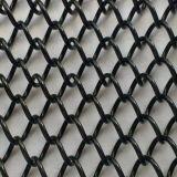 装飾的な金属の網---Kタイプ