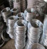 Провод оцинкованной стали бандажной проволоки 18gauge 25kg/Building Gi материальный
