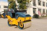 Haut de la qualité de 0,8 tonne petit rouleau vibratoire hydraulique de la route