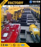 Forte incidence de creuser la machine pour la prospection minière Movable